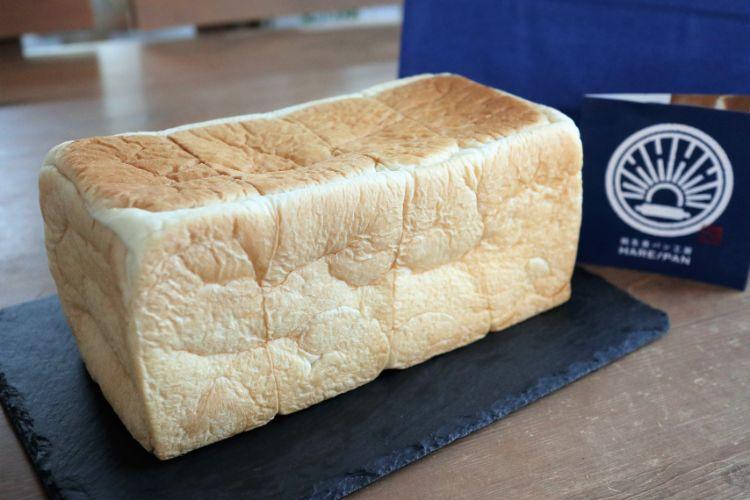 ハレパン 食パン2