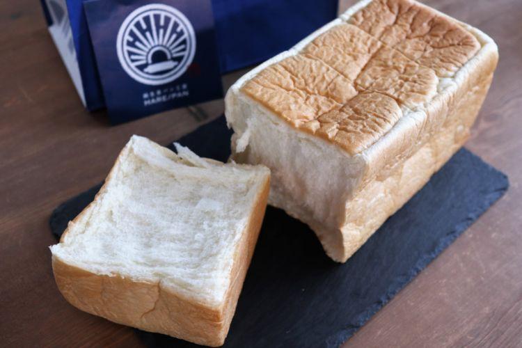 ハレパン 食パン3