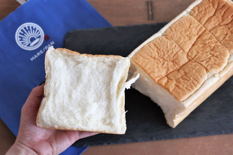ハレパン 食パン4