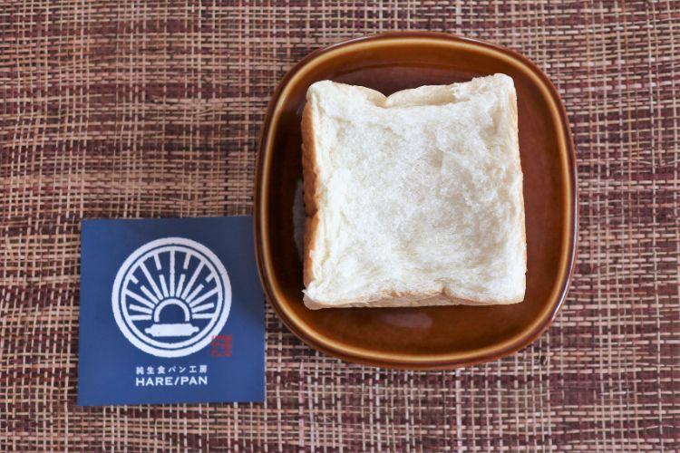 ハレパン 食パン5