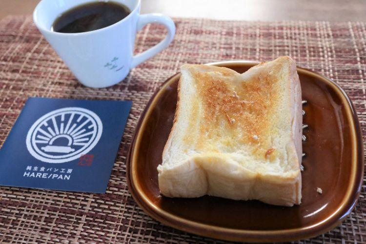 ハレパン 食パン6