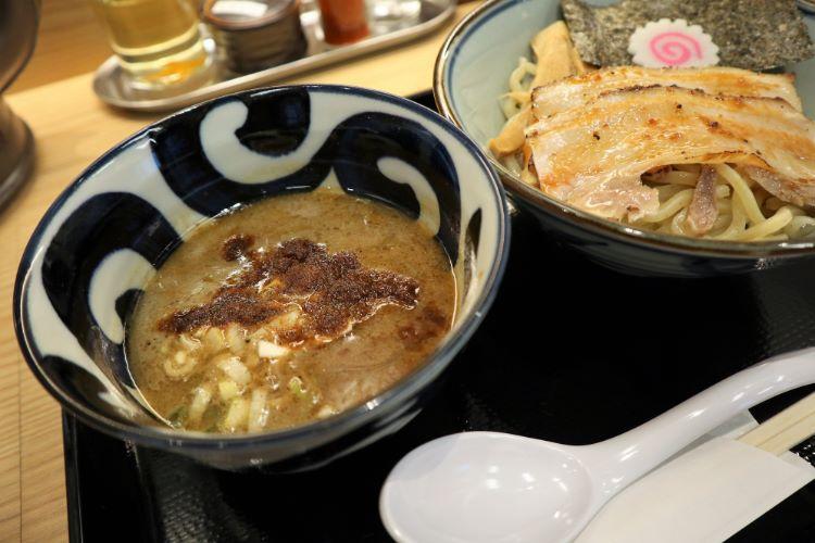 三竹寿 スープ