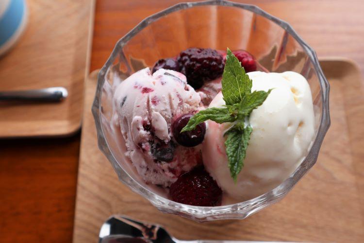 shozan アイスクリームセット2