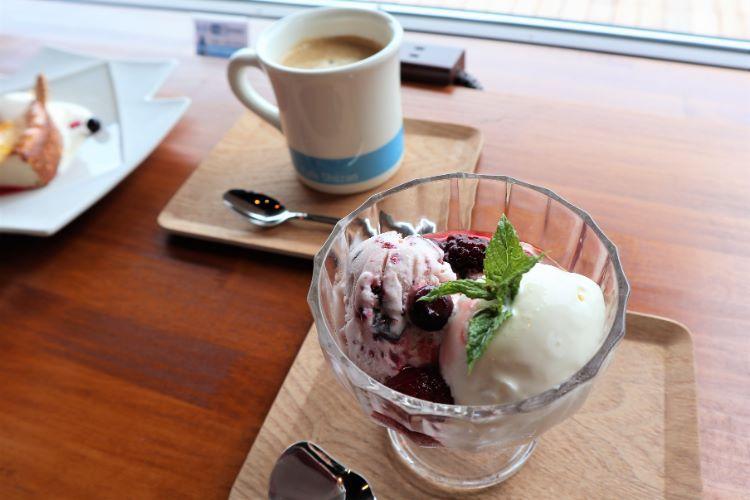 shozan アイスクリームセット1