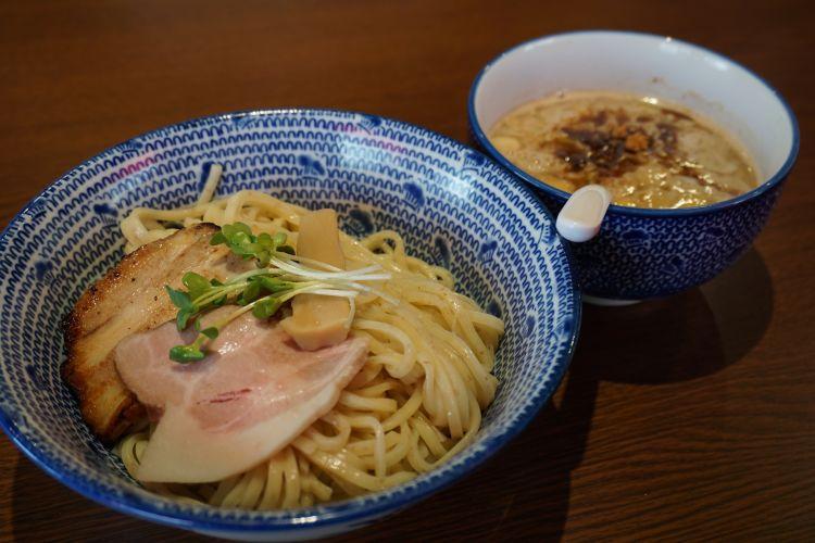 JIN JINつけ麺2