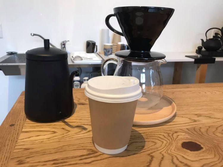 太陽と月 コーヒー関連グッズ2
