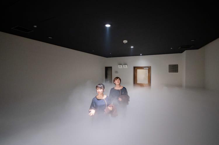 喜助の蒸 雲海の蒸全体