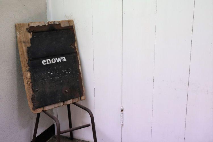 enowa 看板