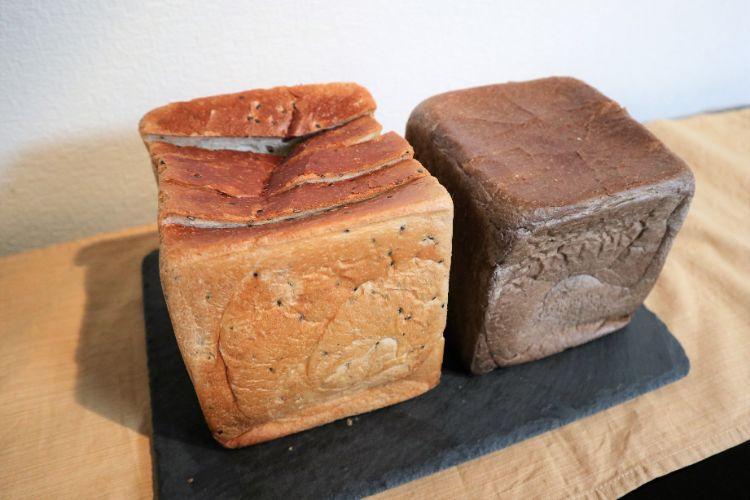 一本堂 購入した食パン2