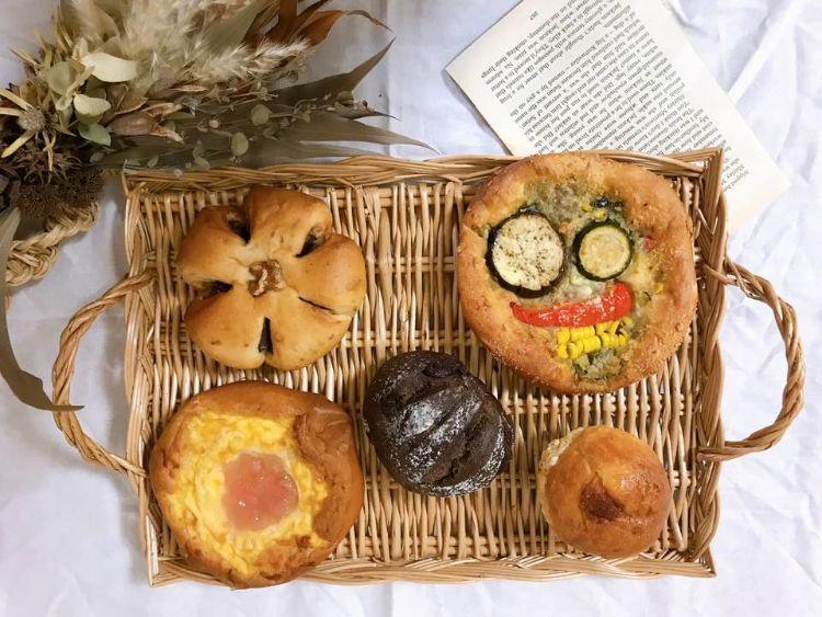 森とパン 購入したパン2