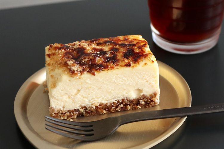 ピースフル チーズケーキ