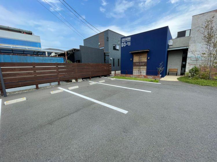 D3 駐車場1