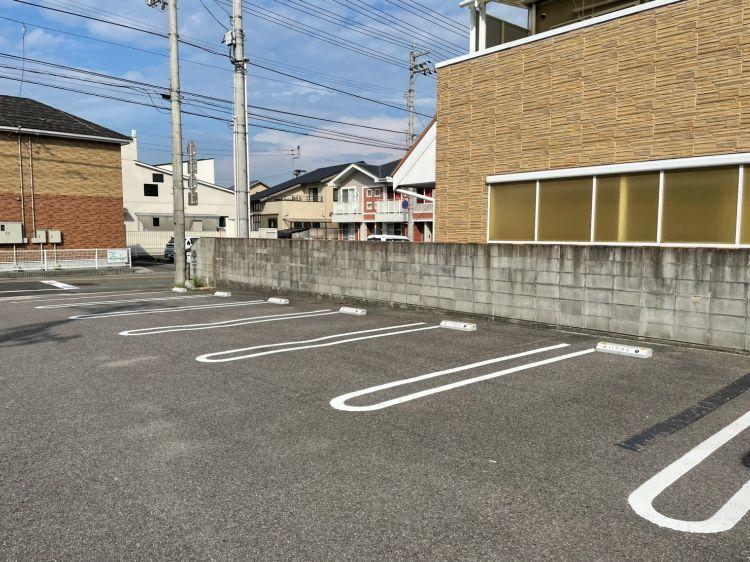 キートス 第2駐車場1