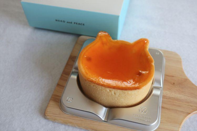 ねこねこ ねこねこチーズケーキ2