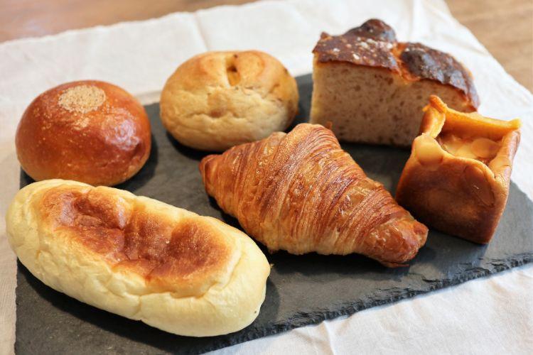 ラポール 購入したパン2