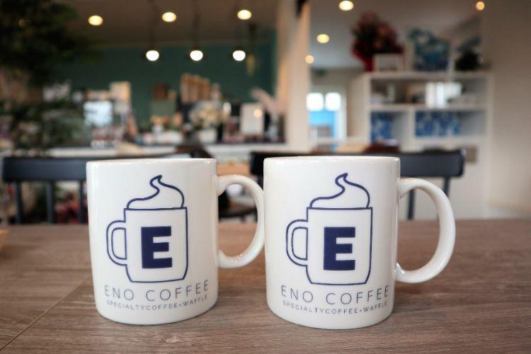 ENO コーヒーカップ