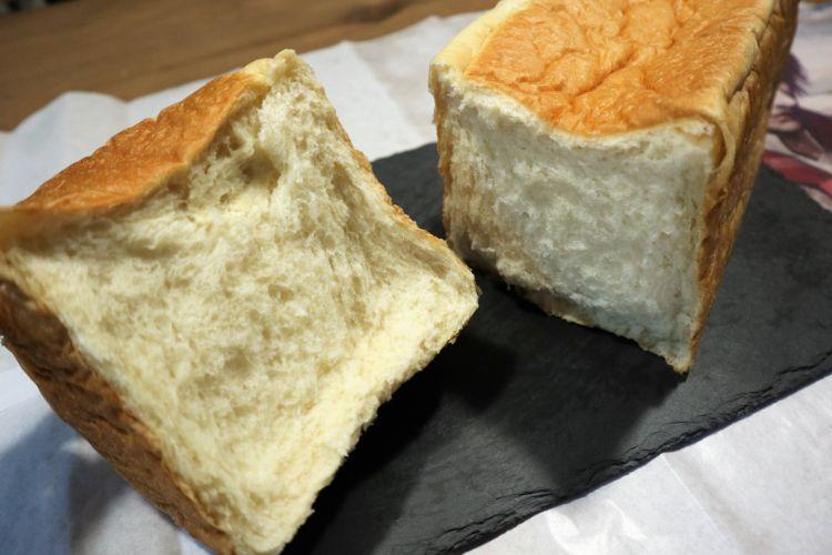 魔法はいらない 切った食パン