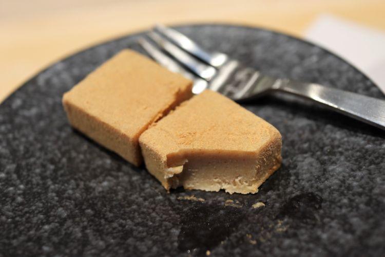 ナナズ 生チョコレート(きな粉)