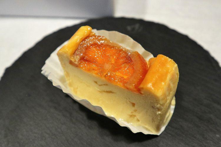 ストーリーオブチーズケーキ ブラッドオレンジ