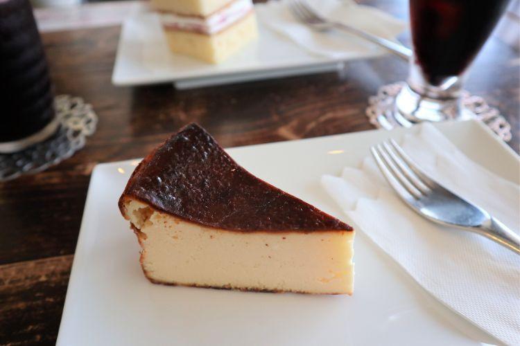 玉屋 チーズケーキ