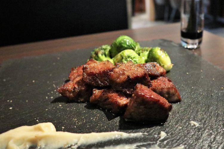 ソラニワガレー 牛肉2