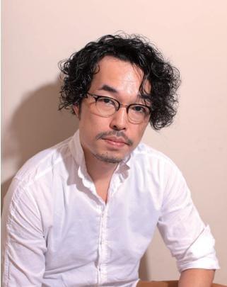 和田竜先生の写真