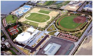 伊予三島運動公園