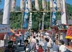 宇和島秋祭り2016