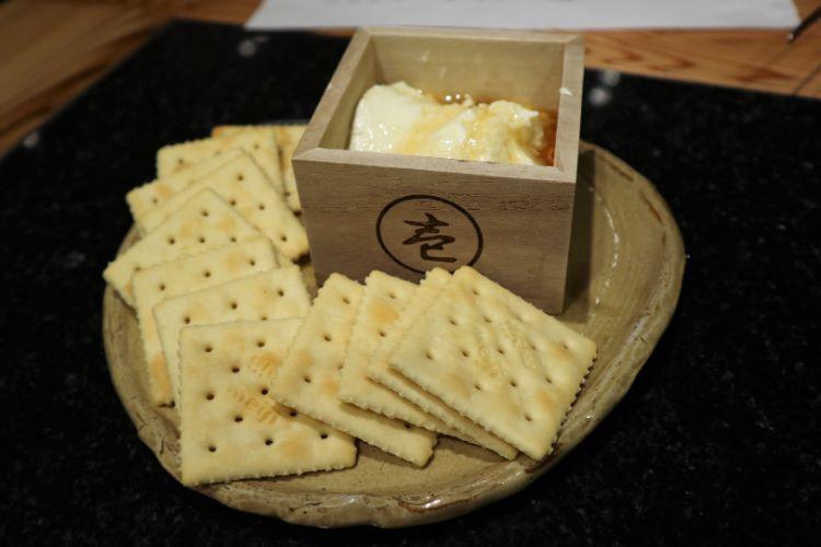 山おか チーズ豆腐