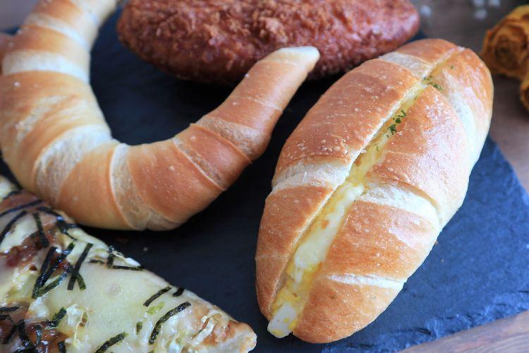 うちだパン 購入したパン4