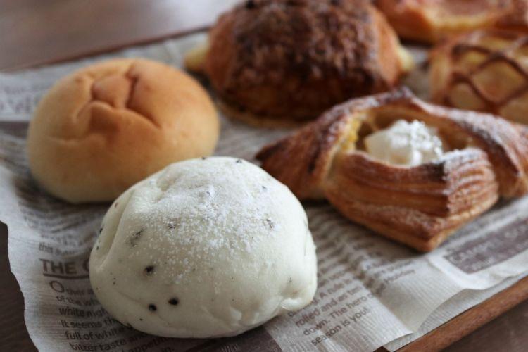 RIZ 購入したパン3