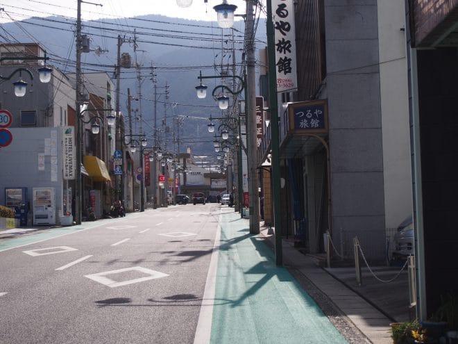 乃が美伊予三島販売店_周辺写真