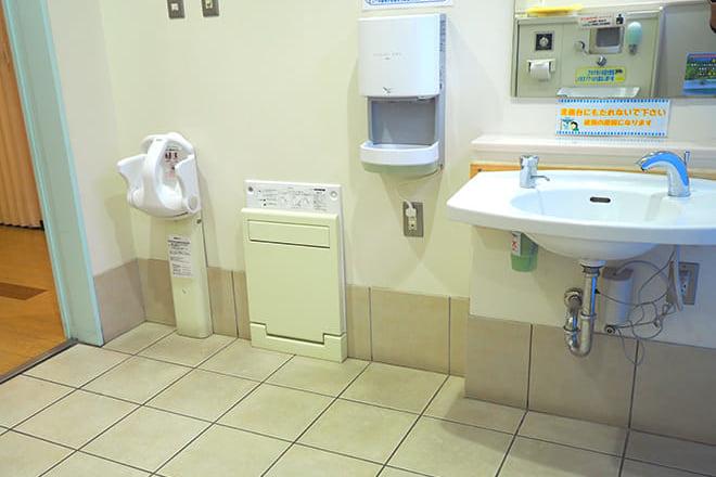 てくるん_多目的トイレ2