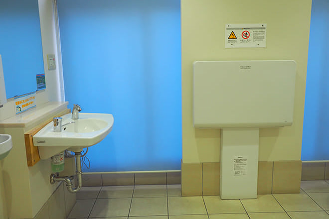 てくるん_多目的トイレ3