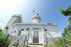 佐田岬灯台玄関