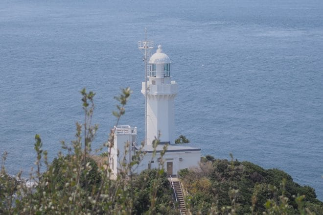 佐田岬灯台2
