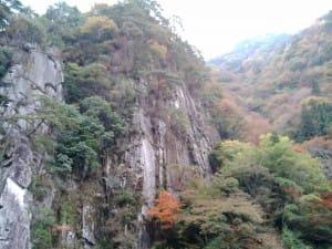 富郷渓谷-四国中央市