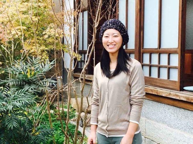 汐見の家管理人富田桂子さん