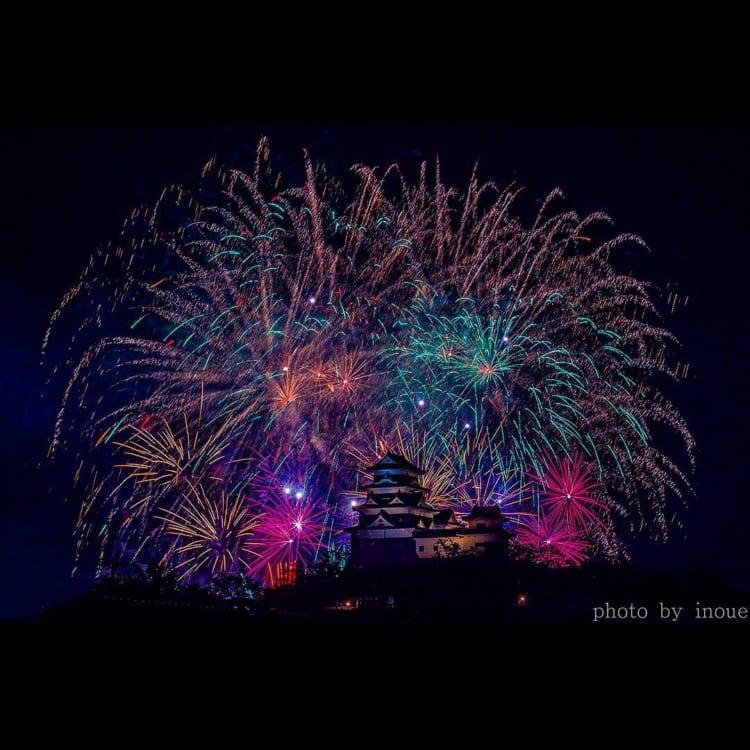 2019花火フォトコン優秀賞4