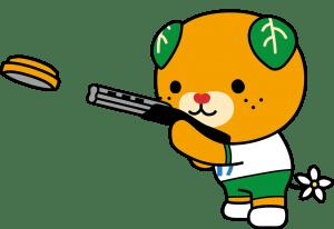 クレー射撃_カラー