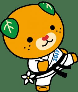 空手道_カラー
