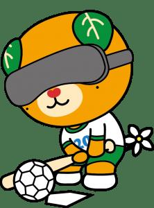 グランドソフトボール_カラー