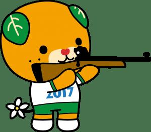 ライフル射撃_CP以外_カラー