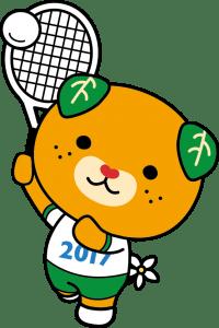 ソフトテニス_カラー