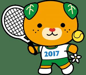 テニス_カラー