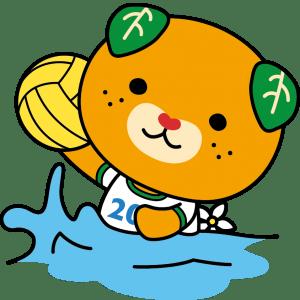 水泳_水球_カラー
