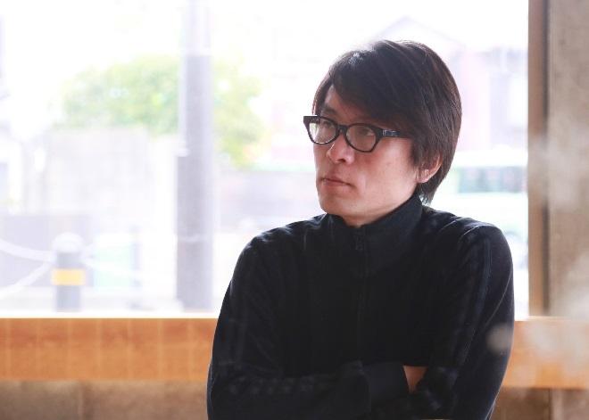 ぼくらの市民会館・秋トークセッション尹雄大氏