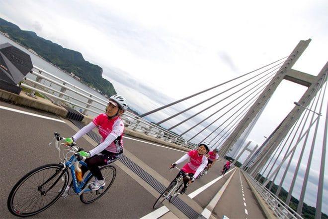ゆめしま海道/橋