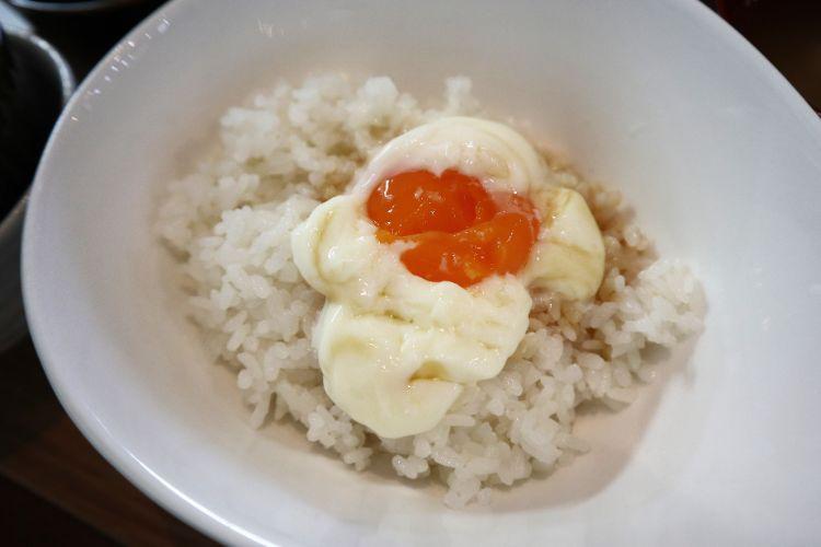 これか卵温泉卵