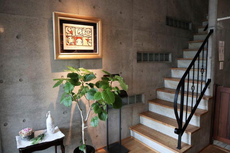 marpler階段